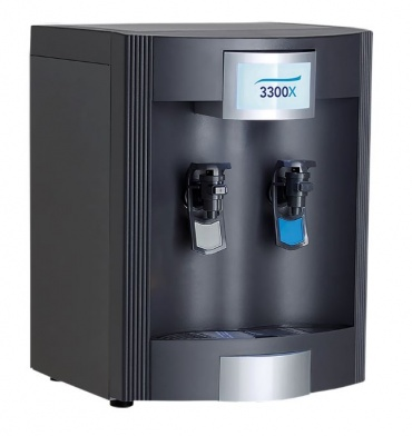 3300 Table Top Mains water dispenser Cold and Ambient
