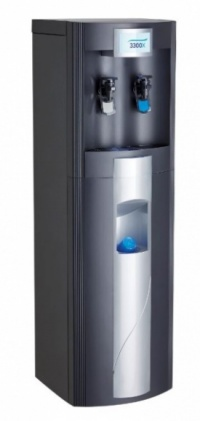 3300X Floor Standing Mains water dispenser Cold and ambient