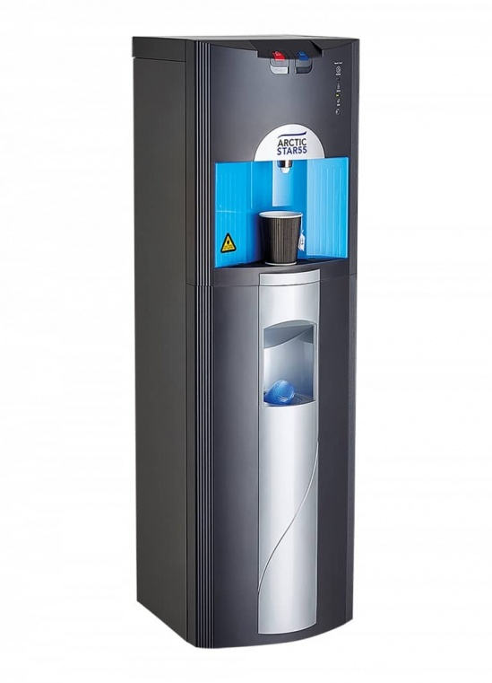 ArcticStar 55 Hot and cold water dispenser