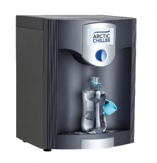 Artic Chill 88 Counter Top Water Cooler