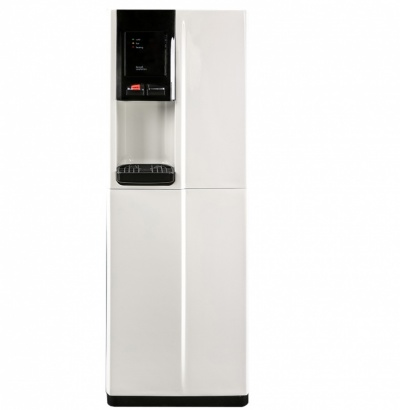 b2 Borg and Overstrom Freestanding Hot and Cold Water Dispenser