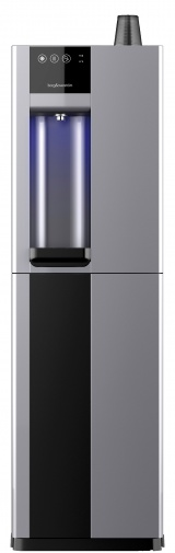b3 POU Freestanding Hot & Sparkling Water Cooler| Borg and Overstrom