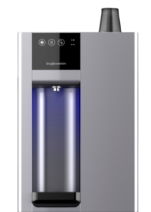b3 Countertop Direct Chill Water Cooler | Borg and Overstrom