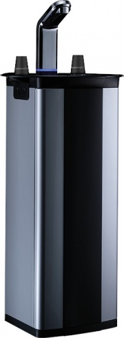 Borg and Overstrom b5 Unite Freestanding Water Cooler