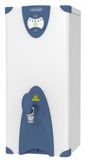 Eclipse 3W10-W Auto Fill Boiler | Wall Mounted, White | Calomax