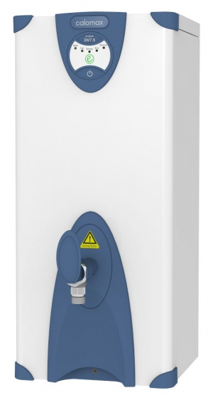 Eclipse 3W7.5-W Auto Fill Boiler | Wall Mounted, White | Calomax
