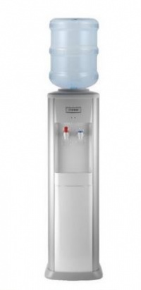 Clover Bottled water Dispenser hot and cold