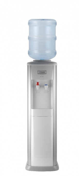 Clover Bottled water Dispenser hot and cold B21A