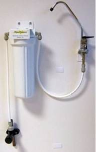 Domestic Undersink Water Filter System