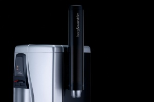 b2 Cup Dispenser | Borg and Overstrom