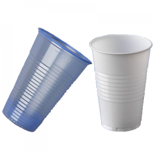 7oz Disposable Plastic Cups