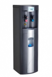 3300X Floor Standing hot and cold Mains water dispenser