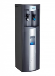 AAFirst 3300X Free Standing Mains Cold and Ambient Water Cooler