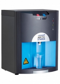 ArcticStar 55 Hot and Cold Counter Top Water Dispenser