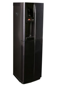 b2 Freestanding Hot and Cold Water Dispenser | Chilled & Hot | Black