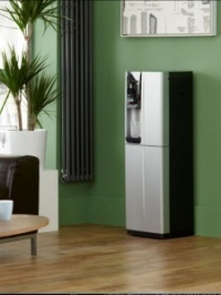 b2 Borg and Overstrom Mains-fed Freestanding Water Cooler | Direct Chill
