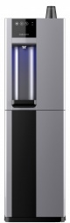 b3 Mains-fed Freestanding Water Cooler  with Sparkling Water | Borg and Overstrom