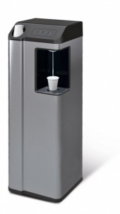 Aquality 20 IB AC Mains-fed Freestanding Water Cooler | Cosmetal