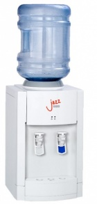 Jazz 1000 Bottled Table Top Water Cooler - Cold and Ambient