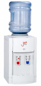 Jazz 1000 Hot and Cold Bottled Table Top  Water Cooler