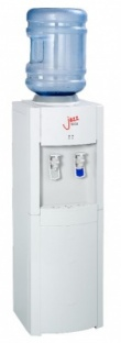 Jazz 1000 Bottled Water Cooler freestanding Cold/Ambient