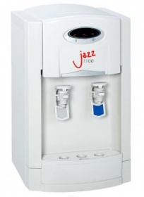 Jazz 1100 Mains Water Cooler Table Top Cold/Ambient