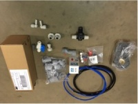Niagara High volume installation kit