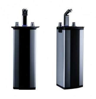 Borg and Overstrom B5 Freestanding Hot and Cold Water Dispenser - Direct Chill