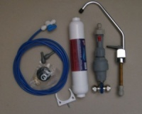 Under Sink Water Cooler Installation Kit  AC1K13A