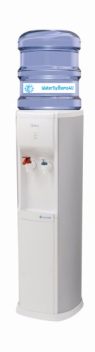 WCD-710C Bottled Water Cooler | Freestanding | Winix