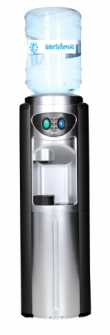 WCD-7C Bottled Water Cooler | Freestanding | Winix