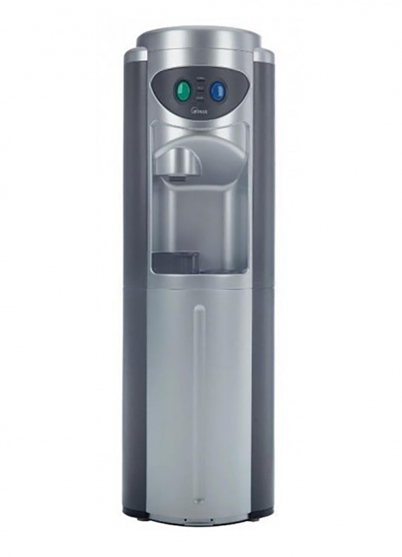 Freestanding Winix WCD-5C Cold and Ambient Water Cooler
